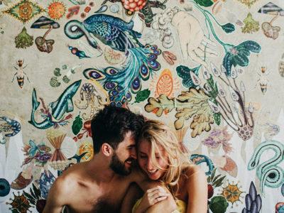Катрин и Кирилл