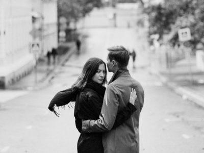 Марина и Кирилл