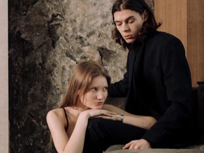 Лиза и Илья